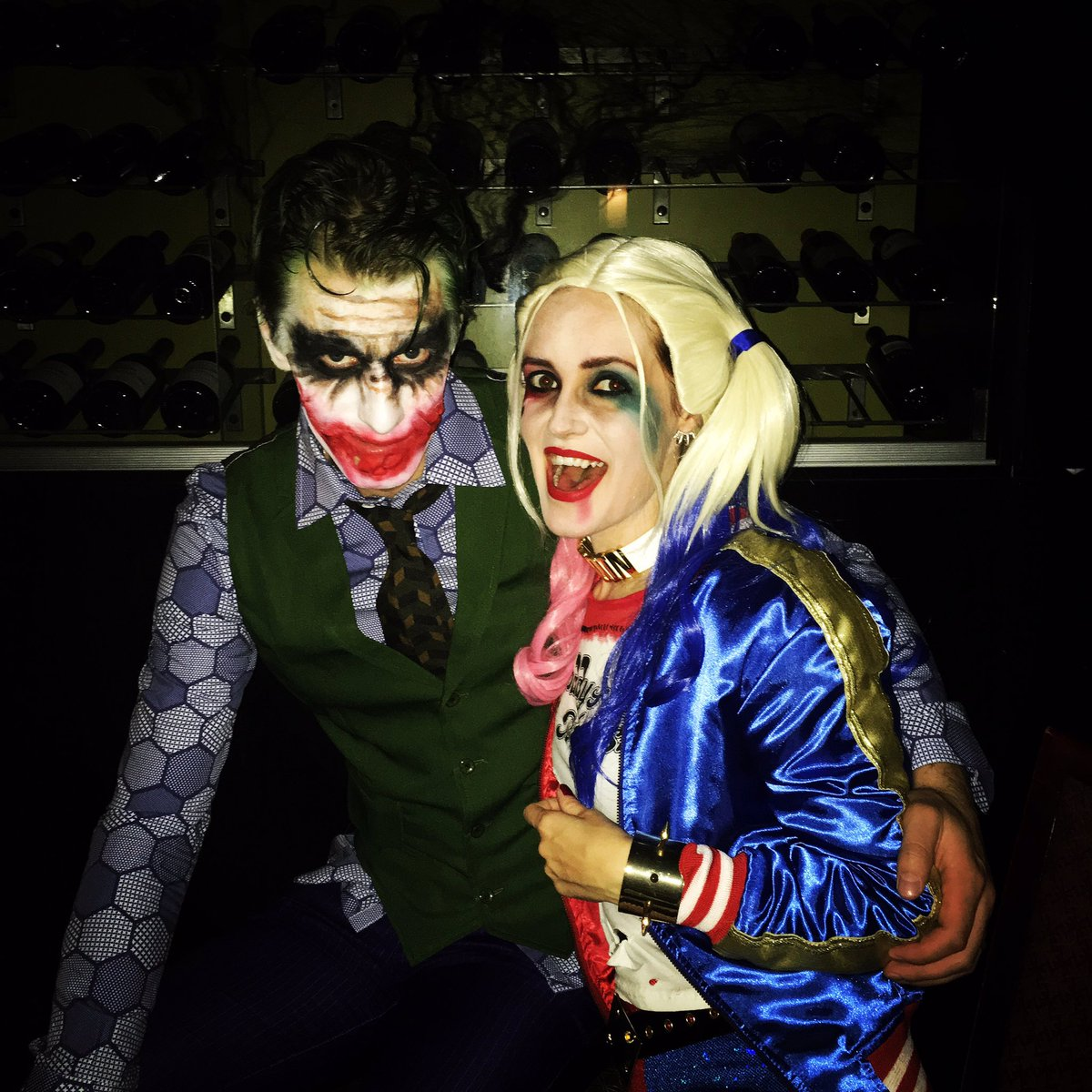 Kyle Turris On Twitter Thanks To Onscenefx For Making Us Look Like This Had Lots Of Fun With Harley Last Night