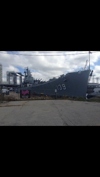 Quincy police need help after 4 suspects broke into the USS Salem ..a break caught on camera 7news