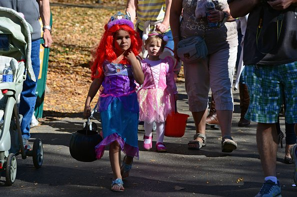 San Diego parents: Here are some safe places to take your kids this Halloween