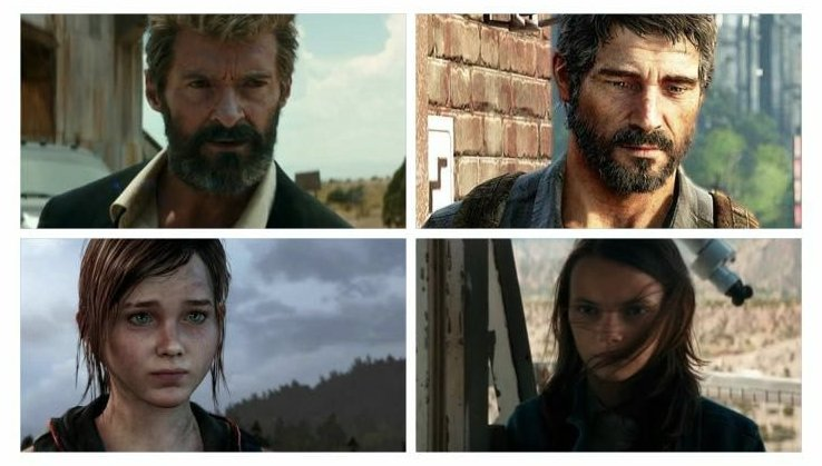 Image result for logan last of us
