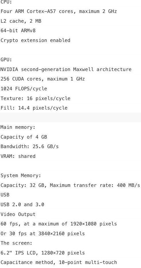 Nintendo Switch CPU and GPU clock speeds revealed