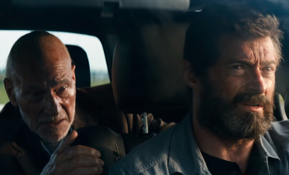 Logan, il primo trailer di Wolverine 3 [VIDEO]