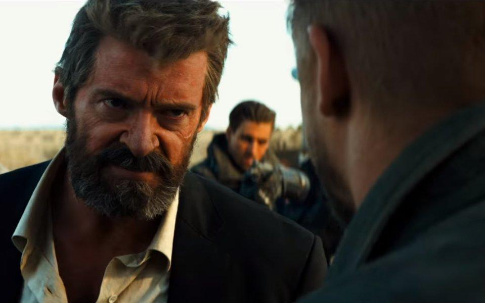 Hugh Jackman è Logan Wolverine