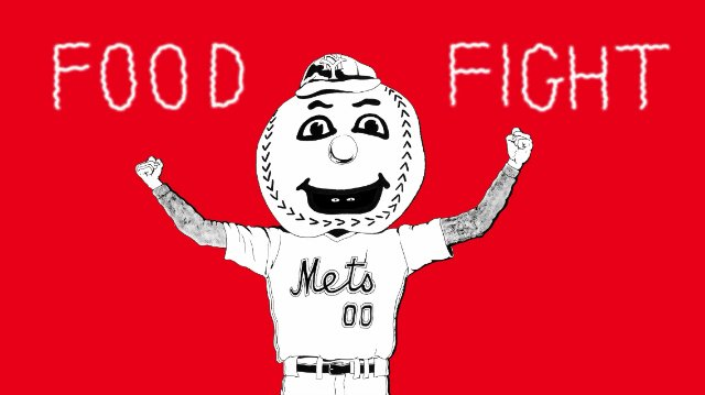Check Out This Amazin' Animated Tribute To The Hard-Partying 1986 Mets