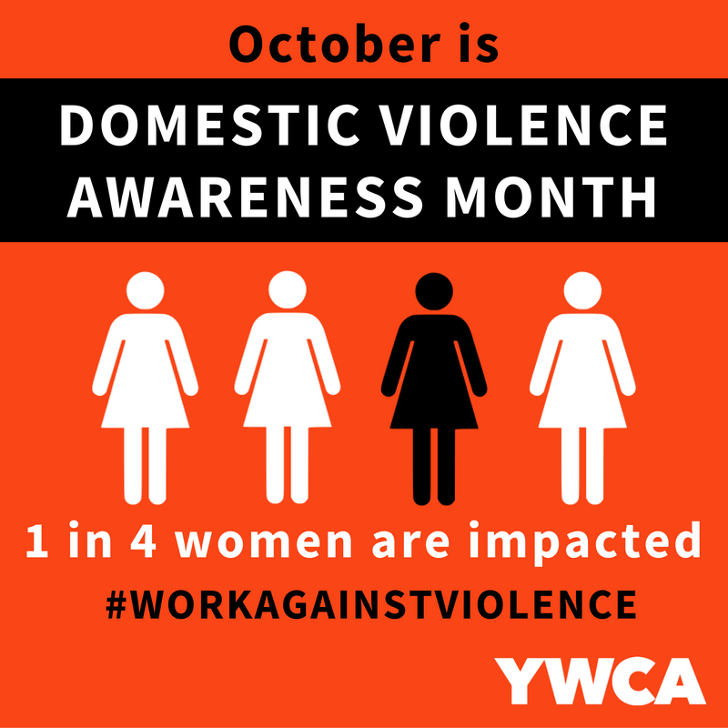 What  policies and programs support survivors of gender-based violence? Join @YWCAUSA's #WorkAgainstViolence chat today at 2 p.m. ET. https://t.co/87pSW0dVCT