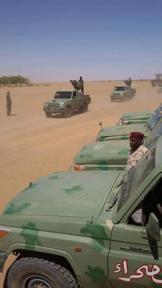 أكبر موسعه صور للجيش السوداني (متجدد) - صفحة 52 CvOvLxJUIAAV2Oz