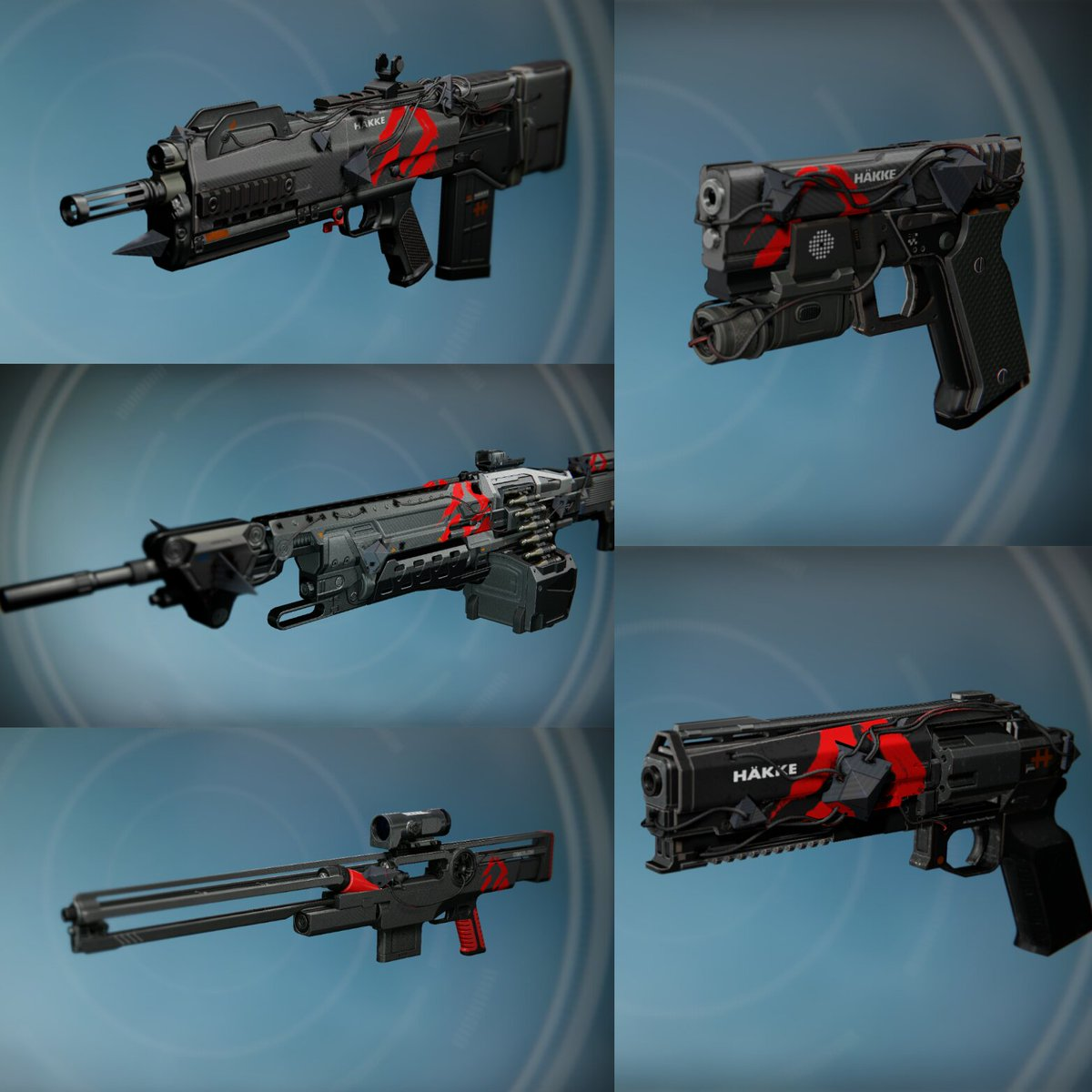 Destiny The Game On Twitter Emerge From Wrath Of The Machine