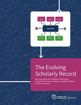 The evolving scholarly record https://t.co/i2ZmqIGwCb  #hazenatharvard https://t.co/2dgIl00pp5