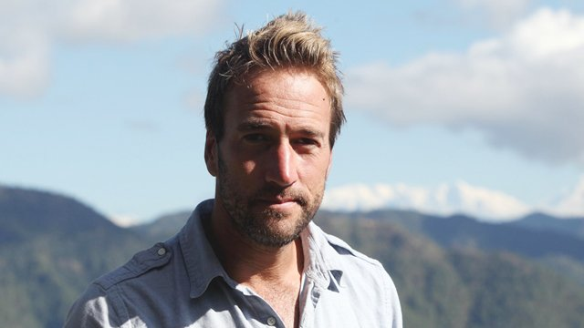 .@Benfogle is taking over #My5TV now. Tune in, as he relives some of his most magical #NewLivesInTheWild journeys.pic.twitter.com/ahwugrbXAe