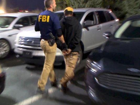 FBI: 7 trafficking victims rescued, 18 pimps arrested
