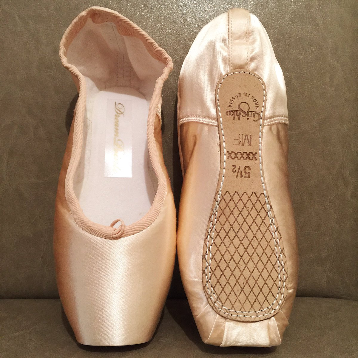 Ballet Shoes For Beginnners Review
