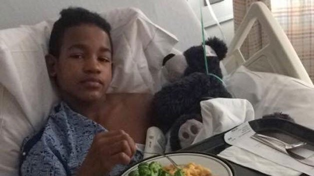 13-Year-Old Boy Recovering After Being Hit By Stray Bullet In Chelsea