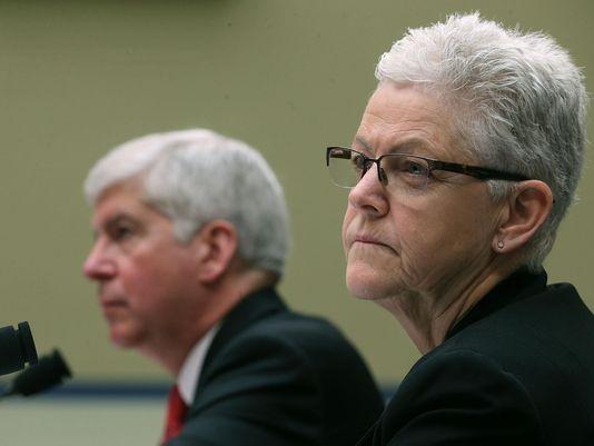Inspector General: @EPA should have issued Flint order 7 months earlier FlintWaterCrisis