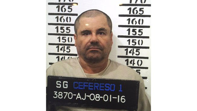 JUST IN: Mexican judge denies 'El Chapo' appeals against extradition