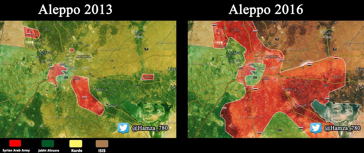 Syrian Civil War: News #10 - Page 2 CvPS8tjUsAA9Sd8
