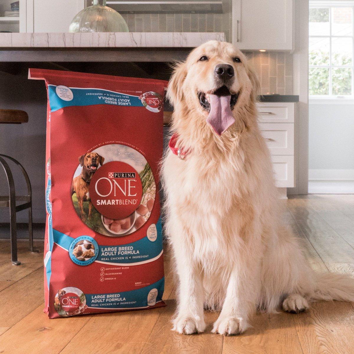 Purina One Dog On Twitter Get 3 Off Purina One Dog Food