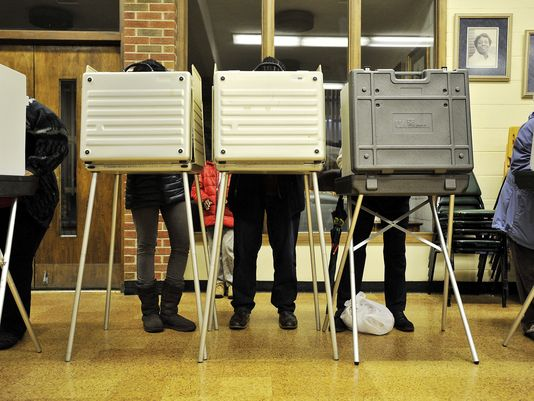 Our endorsements for the November 8 election via @DetNewsOpinion