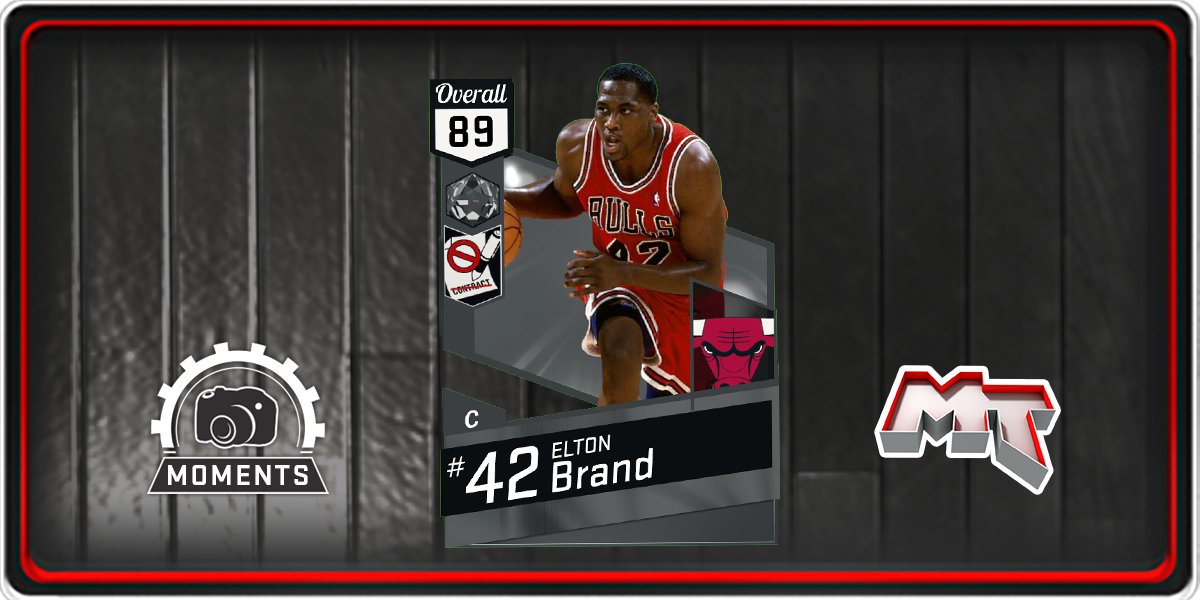 Nba 2k19 Myteam On Twitter This Is A Free Agent Card Released To