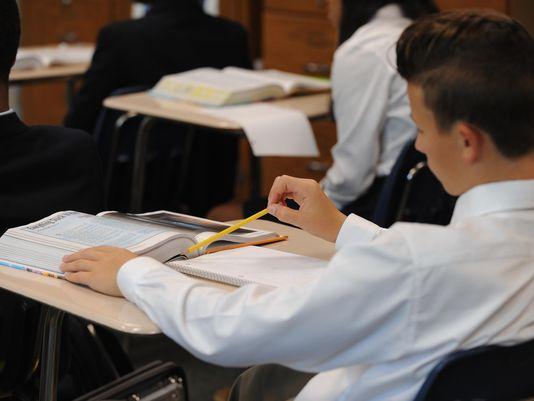 COMMENTARY | A prescription to fix Detroit schools via @DetNewsOpinion