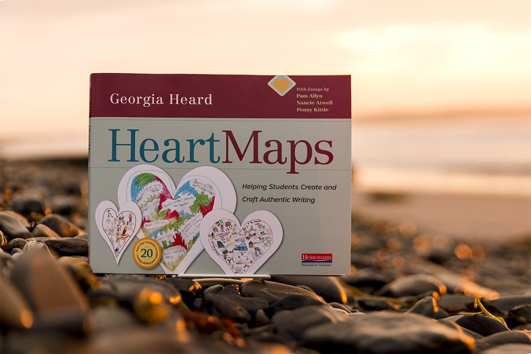 Thank you @DrMaryHoward for inviting me to host tonight's #G2Great chat on Heart Maps! So excited to be here! https://t.co/y23ZmyePrF