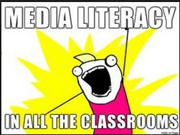 Super excited about #istechat since it's all about #medialiteracy !! https://t.co/SBCwrTieht
