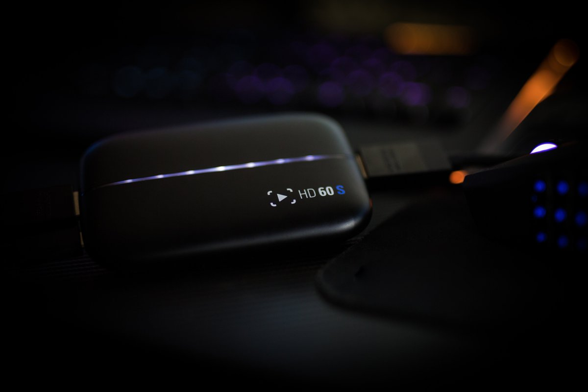 hd60s hashtag on Twitter