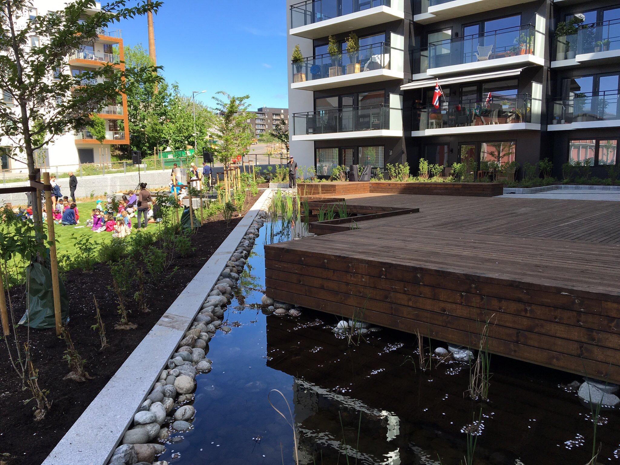 #spottheSCM new residential area Oslo Norway @realscientists https://t.co/JlbU4nVHIw