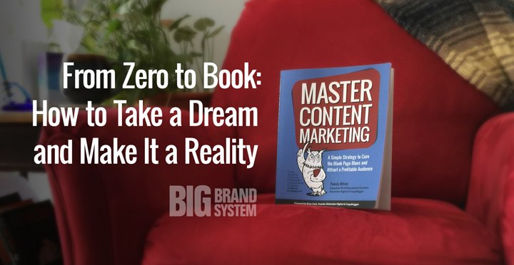 Discover how to write a book and stay sane. (Plus, how to get your copy of my new book! https://t.co/C09xnihiDp https://t.co/QA2YatDKq7