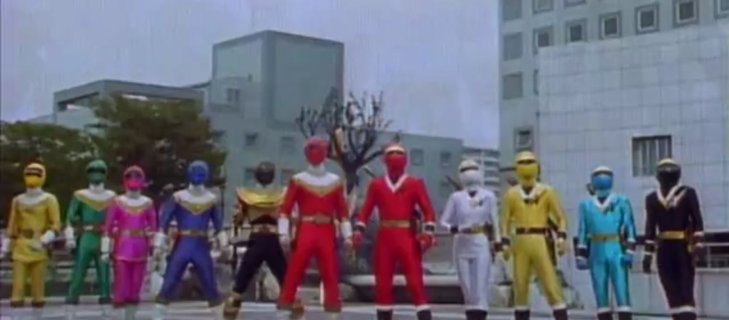 The Tokusatsu Mania (@TokusatsuMania_) | Twitter