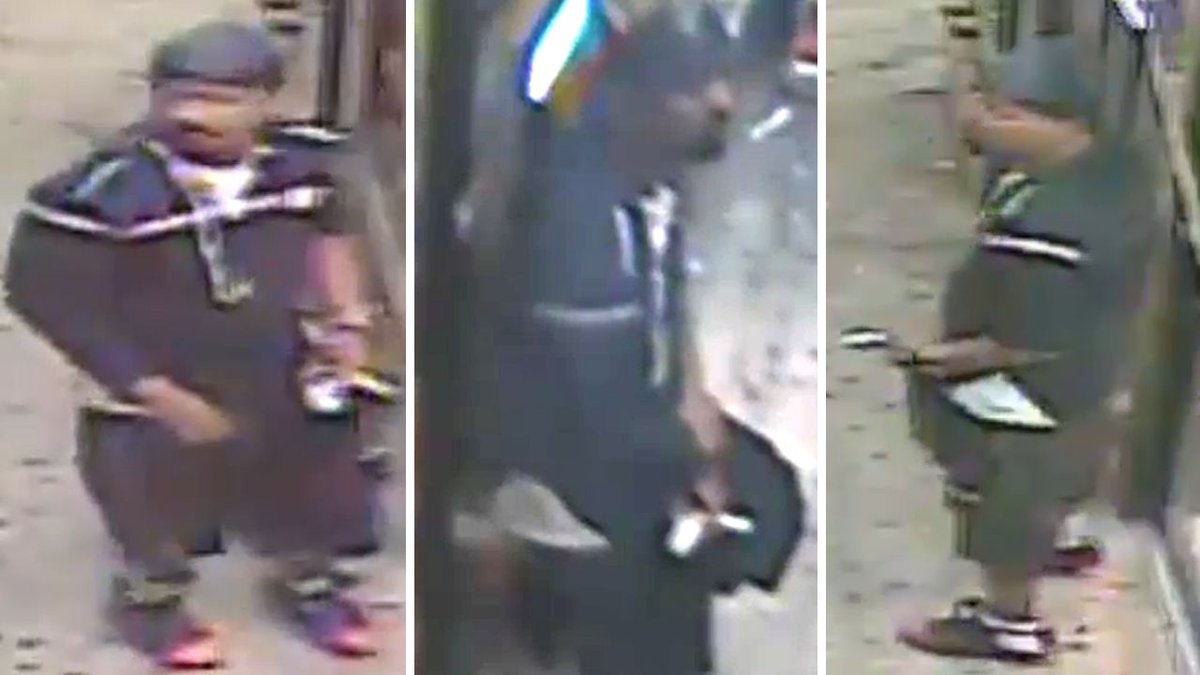 Arrest made in sidewalk slashing in Bronx