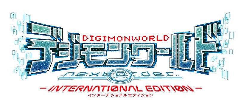 「PS4 デジモンワールド インターナショナルエディション」の画像検索結果