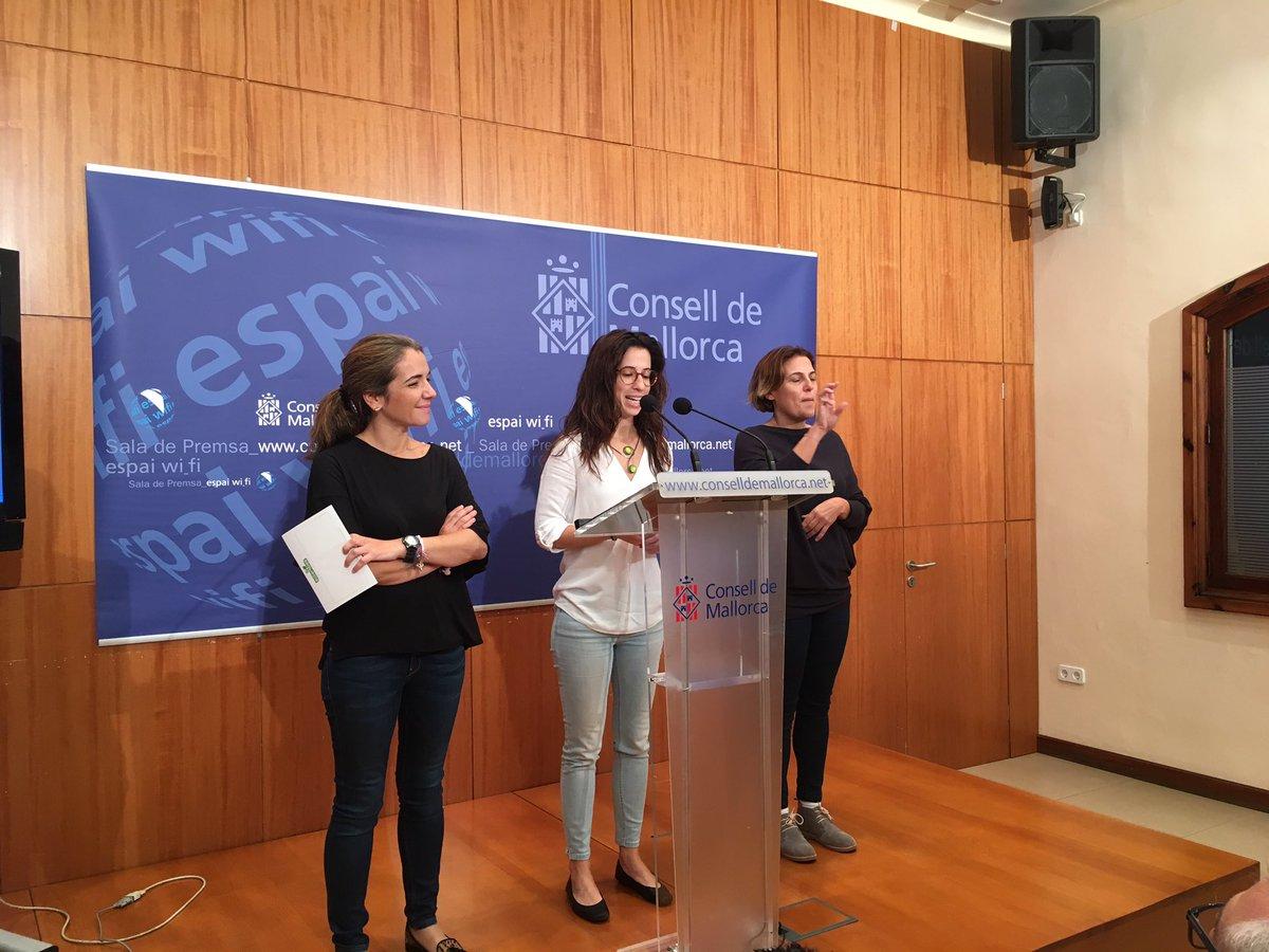 'Separar per a Reciclar', la nueva campaña de sensibilización del Consell de Mallorca y Ecoembes