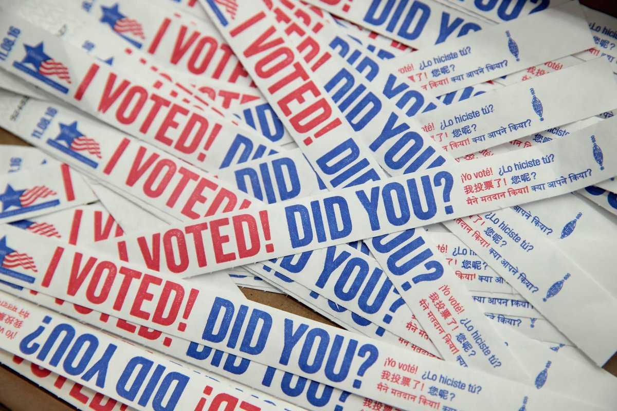 Colorado's multi-layered election system makes large-scale result rigging near impossible