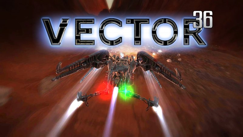 Vector 36 Game Download Free For Pc | MYITCLUB