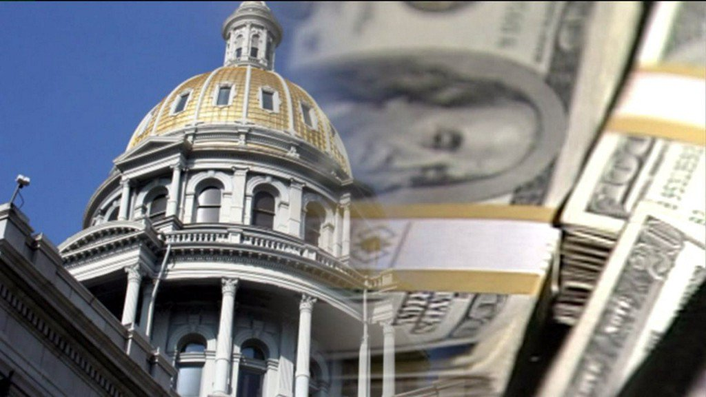 Out of state money helping fund state ballot measures