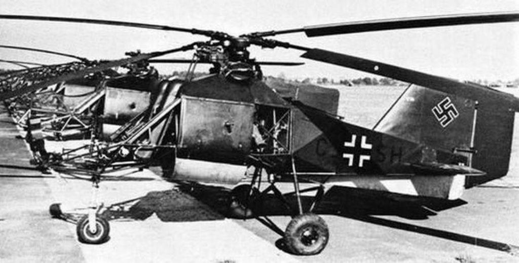 Hélicoptères de combats - Page 8 CvRz8EpUAAAQH0S
