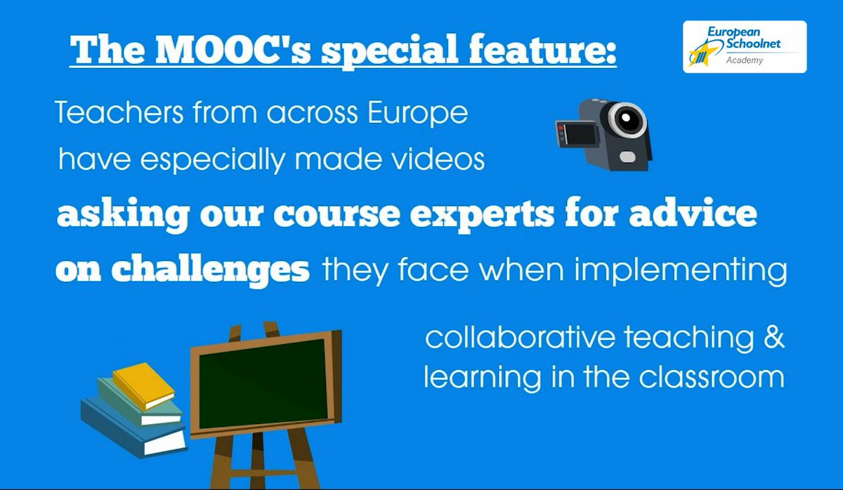 european schoolnet on twitter are you a teacher trainer do you european schoolnet on twitter are you a teacher trainer do you want top tips about effective teacher collaboration join the new colab eu mooc