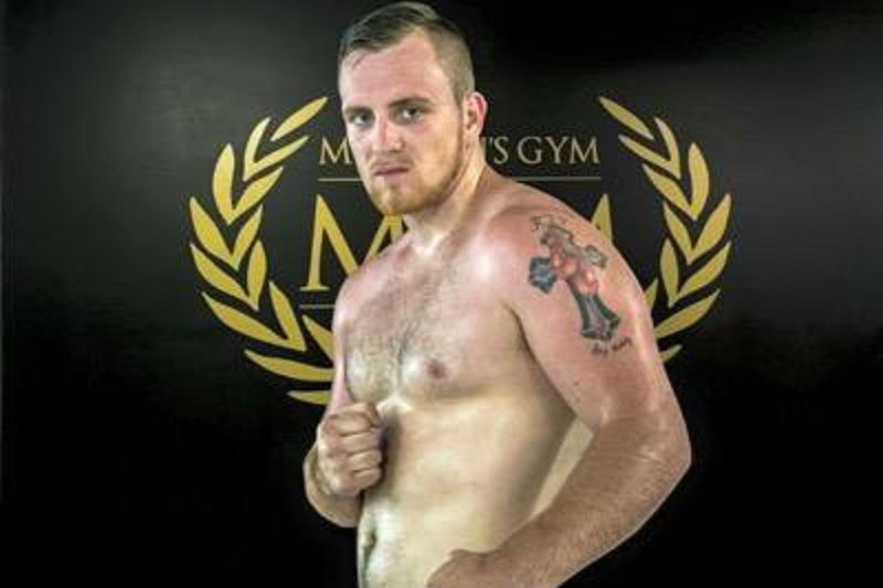 Image result for gary sweeney boxer