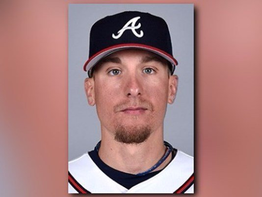 Atlanta Braves pitcher Matt Marksberry waking up from coma, breathing on his own