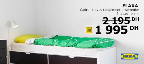 Ikea Maroc On Twitter Vous Avez Besoin D Un Cadre De Lit
