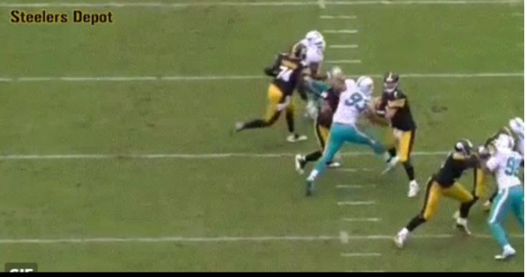 Suh faces new NFL complaintsREAD: Local4Today