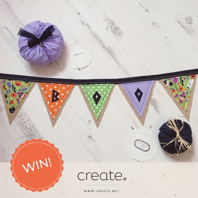 This weeks #FreebieFriday is out! #WIN this spooktastic bunting from @knittyknotts here: https://t.co/uKEmnsDsGs https://t.co/7UXJL7e4XQ