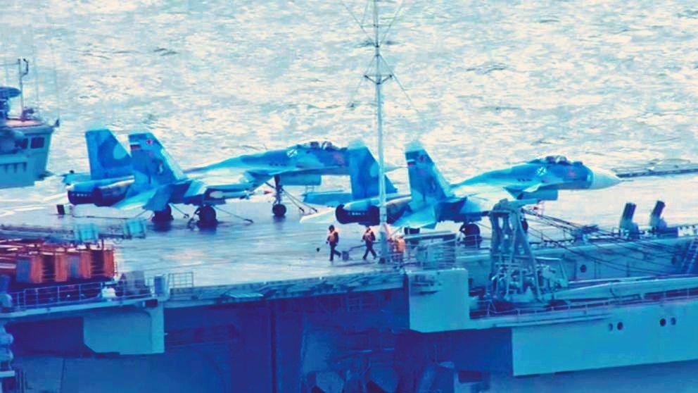 Russian Navy: Status & News #3 - Page 3 CvSFu1pVYAELGI6