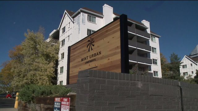 Denver woman faces maintenance nightmare in first apartment