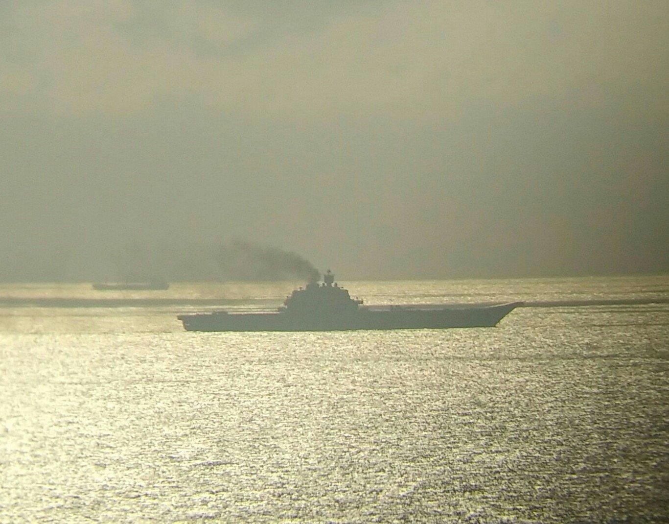 Russian Navy: Status & News #3 - Page 3 CvSJr0cVUAE9QXz