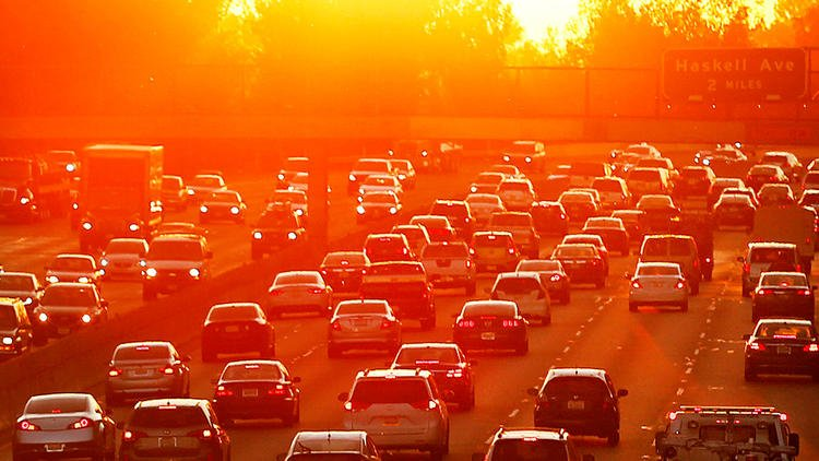Will Metro's sales tax reduce your time stuck in traffic by 15%? Maybe — in 2057