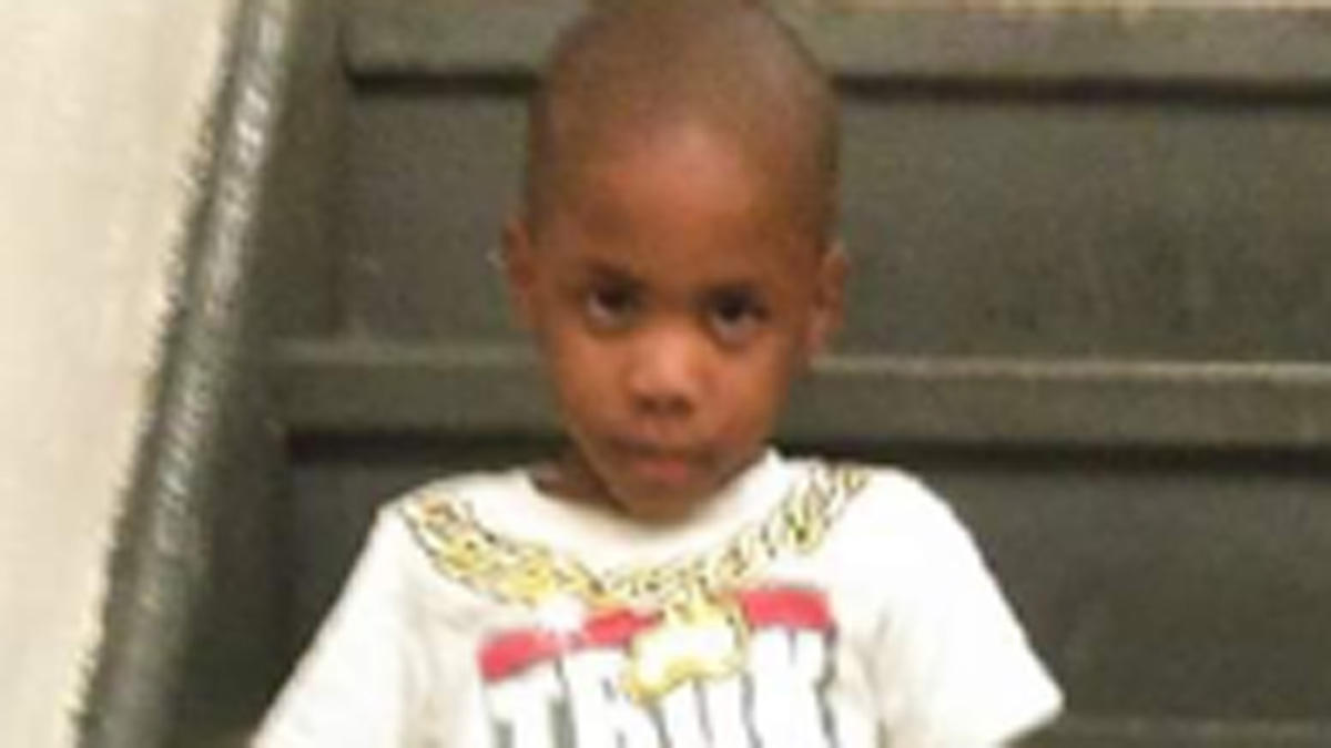 Death of 6-year-old NYC boy Zymere Perkins ruled homicide by fatal child abuse syndrome