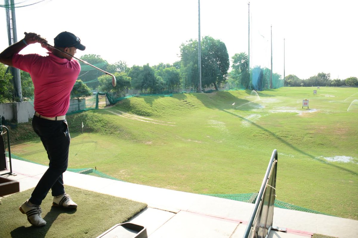 Golf Course Owner's Association (GCOA) launched in Gujarat to popularize golfing