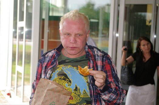 Борис Моисеев (певец) фото, биография, личная жизнь Бори ...