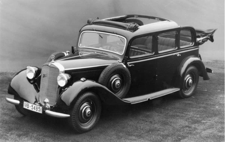 Quando è stato inventato il Motore Diesel